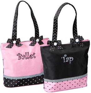 ballet&Tap bag(USA)